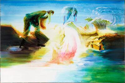 John Kørner, 'Ocean Life', 2013