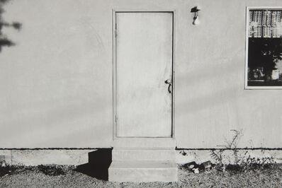Lewis Baltz, 'Morgan Hill (Prototype)', 1973