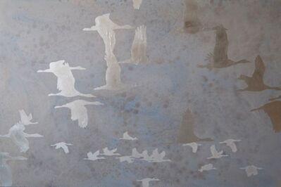 Tom Swanston, 'Spring Air', 2013