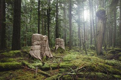 David Ellingsen, 'Installation 6, Untitled', 2014