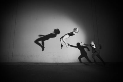 Tyler Shields, 'Reach'