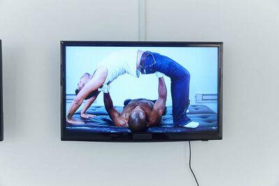 Ivan Monforte, 'Feeling Uneasy', 2010
