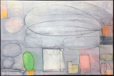 Mark Mastroianni, 'Boxes and Blimps', 2016