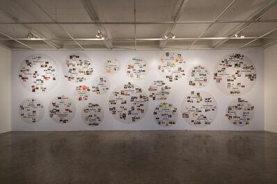 Antoni Muntadas, 'Asian Protocols: Cartographies', 2014