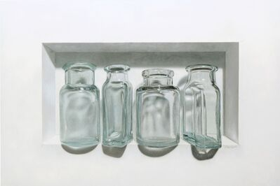 Greg Haynes, 'Box of Bottles', 2021
