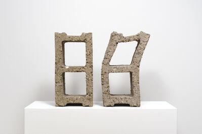 The Dufala Brothers, 'Cinder Blocks', 2015