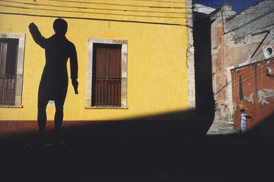 Alex Webb, 'Guanajuato, Guanajuato, Mexico', 1987