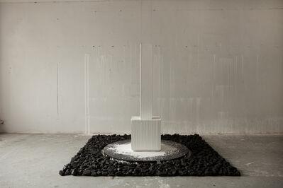 Chen Yufan 陈彧凡, 'Derivative', 2010-2012