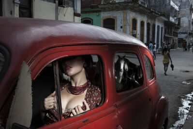 Formento & Formento, 'Marian III, Havana, Cuba', 2014