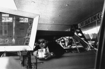Bruce Davidson, 'Los Angeles, California', 1964
