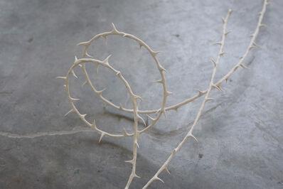 Michael Ray-Von, 'Untitled (circuit)', 2018