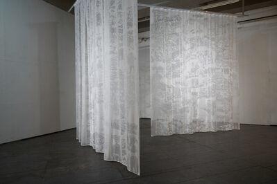 Yoo La Shin, 'Veil', 2017