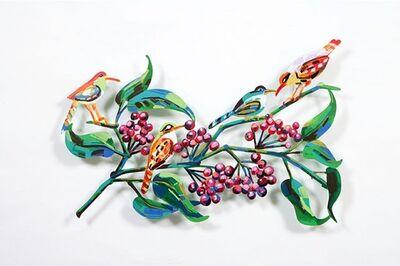 David Gerstein, 'Botanica 5', 2005