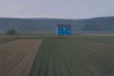 Serban Savu, 'The Great Landowner', 2008