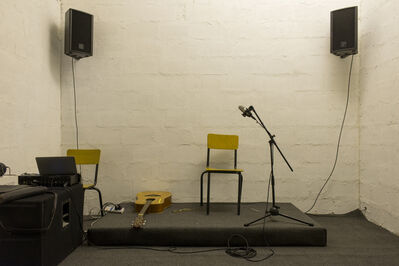 Sharif Sehnaoui, 'Sound Capsule', 2016