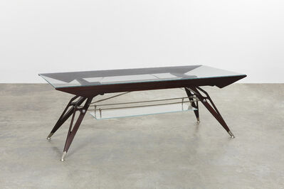 Franco Campo and Carlo Graffi, 'Dining table', ca. 1955