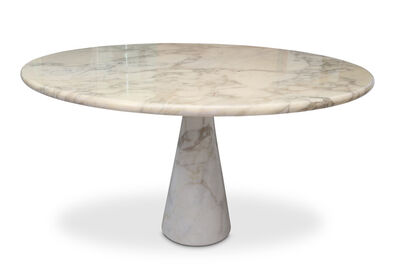 Angelo Mangiarotti, 'An Eros dining table', mid 20 century or later