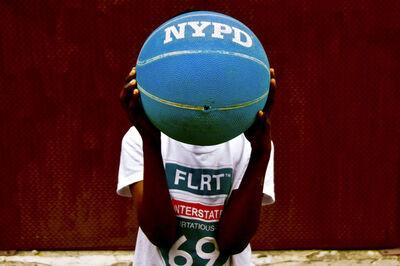 Ruben Natal-San Miguel, 'Stop & Frisk, Harlem, NYC', 2013