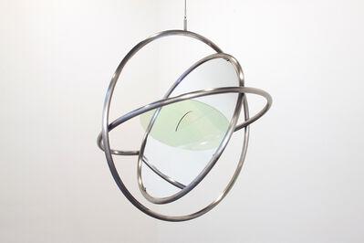 Olafur Eliasson, 'Your momentum device', 2008
