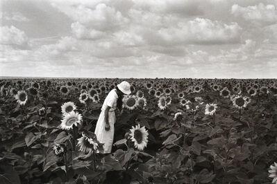 Edouard Boubat, 'Ile de France', 1989