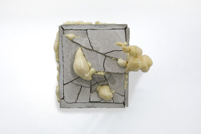 Andrew Luk 陸浩明, 'The Fragility of Things Built from Rocks (Study 2) ', 2018