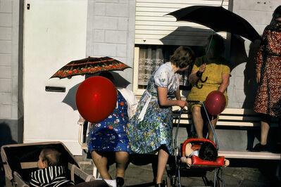 Harry Gruyaert, 'Belgium, Boom', 1988