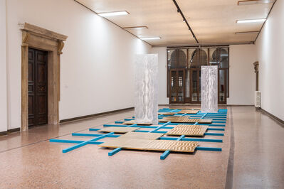 Rodrigo Hernández, 'Thread', 2019