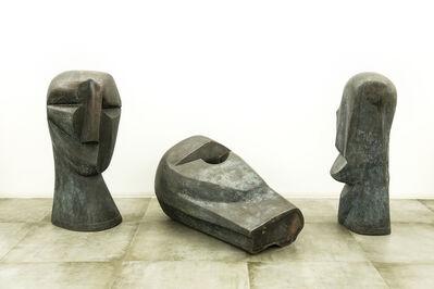 Saint Clair Cemin, 'Sapere Aude', 2005