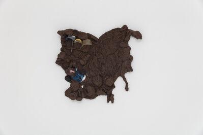 Janina McQuoid, 'Pã', 2020