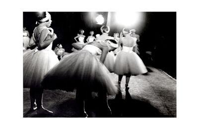 John Swannell, 'Bolshoi Ballet School'
