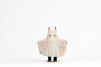 Moe NAKAMURA, 'Like A Ghost', 2019