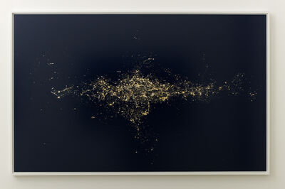 Karin Apollonia Müller, 'Worldlights VI', 2013