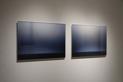 Henri Venne, 'I'll Keep You There… So Long (diptych) ', 2012