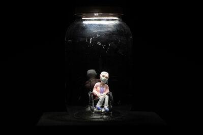 Karine Giboulo, 'À travers mes yeux comme à travers une fenêtre (8)', 2021