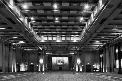 Myrtie Cope, 'Fox Theatre, Egyptian Ballroom', 2019