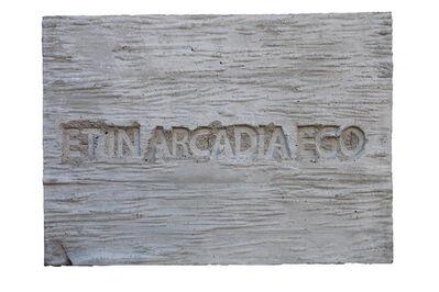 Artem Filatov, 'Et in Arcadia Ego', 2017