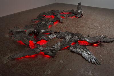 Patrick Beaulieu, 'for intérieur ', 2012