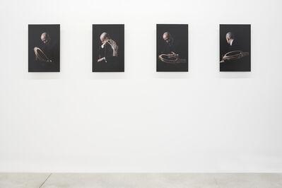 Javier Pérez, 'La Despedida', 2019