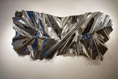 Aldo Chaparro, 'Mx Silver, February 6, 2020, 14:23', 2020