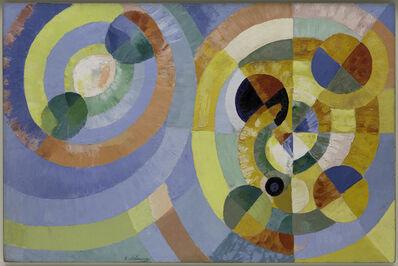Robert Delaunay, 'Formes circulaires', 1930