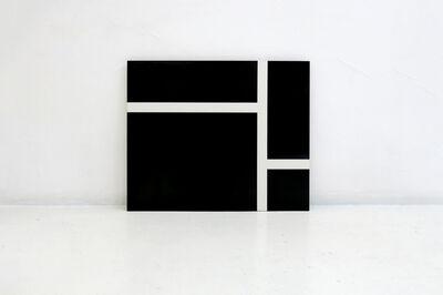Andrés Sobrino, 'Sub Mondrian (9)', 2018