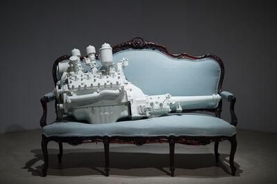 Clint Neufeld, 'Three Deuce's', 2010