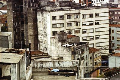 Felipe Morozini, 'A Vida como Ela É II', 2007