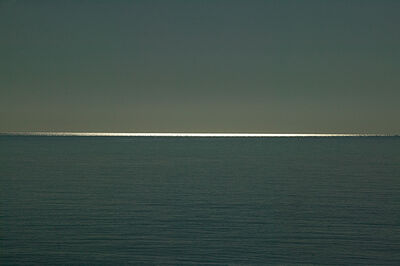 Franco Fontana, 'Seaside, Mar Ligure', 2005