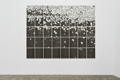 Iñaki Bonillas, 'La idea del Norte: Hielos', 2014