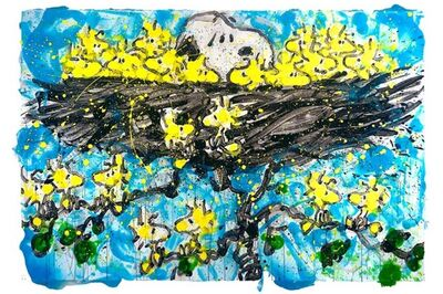Tom Everhart, 'Opening Night', 2000-2019