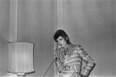 Mick Rock, 'David Bowie by Mick Rock', 1970-1973