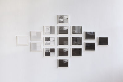 Gerard Byrne, 'A Fibonacci progression in 17 Stages', 2011