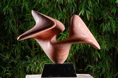 Richard Erdman, 'Levande Rose '