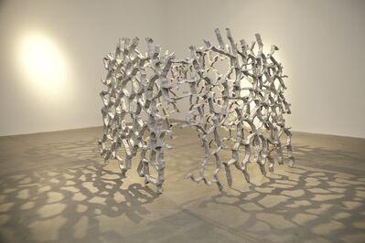Zhou Wendou, 'Untitled (Riverbed No.4)', 2015